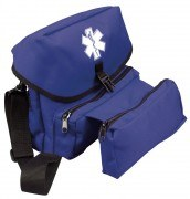 Медицинская сумка  EMT / EMS Medical Field Kit - Navy Blue - 2443