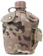 Чехол G.I. Plus™ LC-2 Water 1 Quart Canteen Cover - MultiCam™ - 612