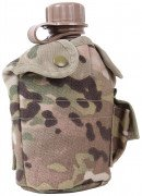 Rothco GI Style MOLLE Canteen Cover MultiCam™ 612