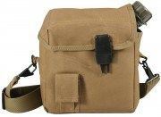 Чехол Rothco MOLLE 2 Qt Canteen Cover - Coyote - 1287