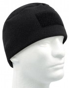 Микрофлисовая шапка Military Microfleece Watch Cap - Black / Tactical - 8760