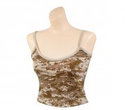 Rothco Women's Tank Top Desert Digital Camo 4973