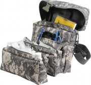 Сумка спасателя MOLLE Medical Kit Bag - ACU Digital Camouflage
