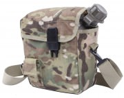 Чехол Rothco MOLLE 2 Qt Canteen Cover - MultiCam™ - 1264