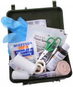 Rothco General Purpose First Aid Kit Olive Drab