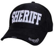 Rothco Sheriff Deluxe Low Profile Cap 99385
