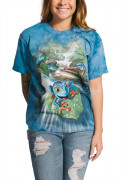 The Mountain T-Shirt Frog Capades 105931