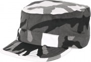 Кепка Ultra Force™ Adjustable Military Cap - City Camouflage