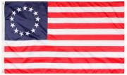 Rothco Colonial Flag / 3' x 5' # 1557