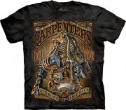 The Mountain T-Shirt Carpenters 104877