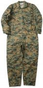 Rothco Flight Suits Woodland Digital Camo - 2910