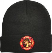 Rothco Deluxe Fire Department Embroidered Watch Cap 5356