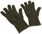 Перчатки Newberry Knitting® Cold Weather Glove Insert Type II Class I - Olive Drab - 8418