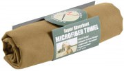 Полотенце из микрофибры Rothco Microfiber Towel - Coyote Brown - 94