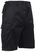 Rothco BDU Short Black 65206