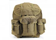 Рюкзак Rothco G.I. Type Enhanced Alice Pack w/ Frame - Olive Drab - 40045 - LRG