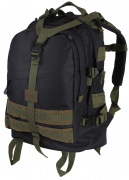 Rothco Large Transport Pack Black / Olive Drab - 7243