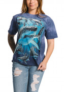 The Mountain T-Shirt Great Whites 105940