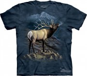 Футболка The Mountain -Exalted Ruler Elk