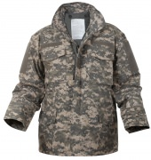 Rothco M-65 Field Jacket ACU Digital Camo - 8540