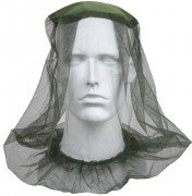 Rothco Mosquito Head Net Olive Drab 8534