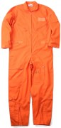 Rothco Flight Suits Orange - 7415