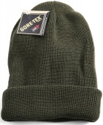 Wintuck® Gore-Tex® Wool Watch Cap Olive - 8481