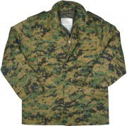 Rothco M-65 Field Jacket Woodland Digital Camo 8590