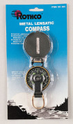 Rothco Lensatic Metal Compass 399