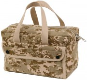 Сумка механика Rothco G.I. Type Mechanics Tool Bags - Desert Digital Camo - 91310