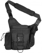 Rothco Advanced Tactical Bag Black 2438