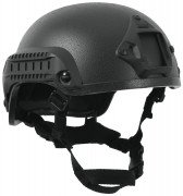 Rothco Base Jump Helmet Black 1894