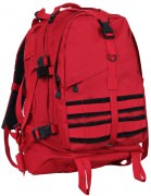 Rothco Large Transport Pack Red - 72977