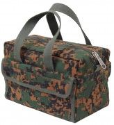 Сумка механика Rothco G.I. Type Mechanics Tool Bags - Woodland Digital Camo - 91320