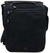 Rothco Canvas M-51 Engineers Field Bag Black 8112