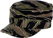 Кепка Ultra Force™ Adjustable Military Cap - Tiger Stripe Camo