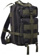 Rothco Medium Transport Pack Black / Olive Drab - 2247