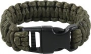 Rothco Deluxe Paracord Bracelets Olive Drab 965