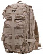 Rothco Medium Transport Pack Desert Digital Camo - 2539