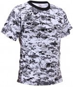 Rothco T-Shirt City Digital Camo 5210