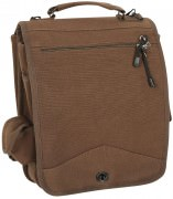 Rothco Canvas M-51 Engineers Field Bag Brown 8622
