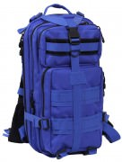 Rothco Medium Transport Pack Blue - 2581