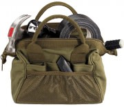Сумка механика Rothco Heavyweight Canvas Platoon Tool Bag - Olive Drab - 9797