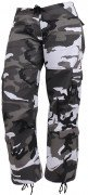 Rothco Womens Paratrooper Pant City Camo 3785