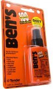 Tender Ben's® 100 Pump - 1.25oz, 37мл - 7728