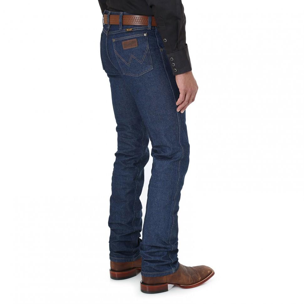Randění vinobraní wrangler džíny