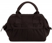 Сумка механика Rothco Heavyweight Canvas Platoon Tool Bag - Black - 9797
