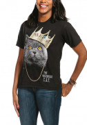 The Mountain T-Shirt Notorious CAT 105950
