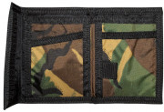 Rothco Commando Wallet Woodland Camo 10630