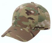 Rothco Supreme Camo Low Profile Cap MultiCam 8287